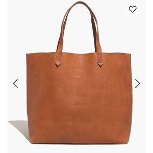 The Transport Tote Madewell
